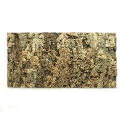 ściana korkowa z portugalskiej kory dębu korkowego