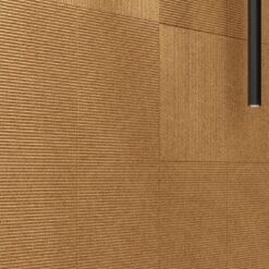 Korek na ścianę 3D Tatami firmy Granorte
