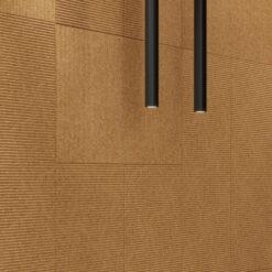 Korek na ścianę 3D Tatami